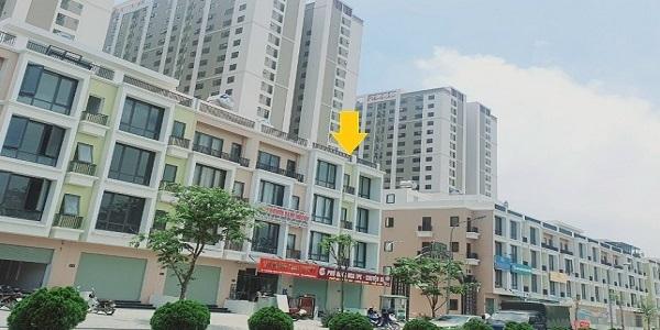Địa điểm phở hằng nga IPC Thanh Trì